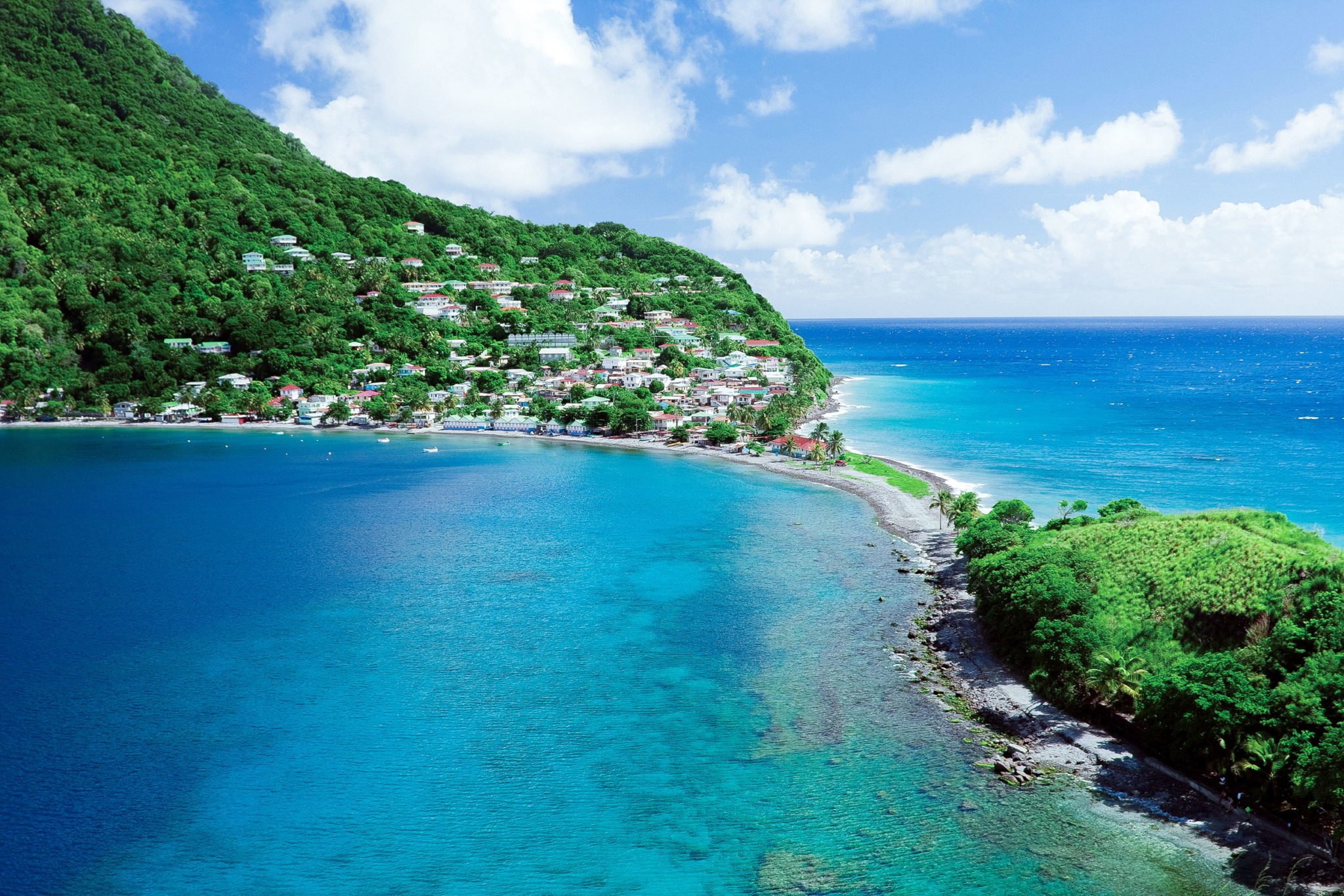Dominica Citizenship By Investment | CS Global Partners