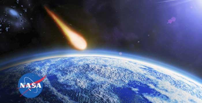 NASA Scariest Asteroid Heading To Earth Capable Of Mass Extinction