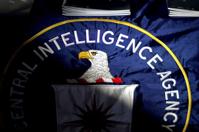 Image result for WikiLeaks: CIA disguises their attacks as Russian, Chinese, Arabic...