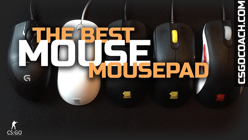 the best mouse and