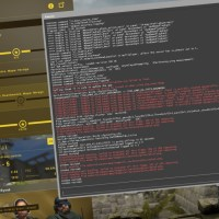 Counter Strike: Global Offensive najważniejsze komendy do konsoli w grze