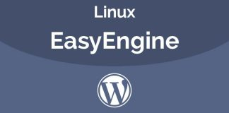 Set Up a Complete LEMP Stack Server for Wordpress with EasyEngine v4