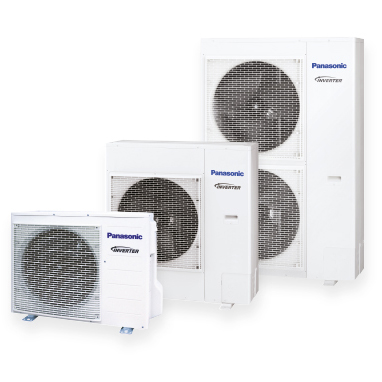 Panasonic Heating and Cooling Specialist