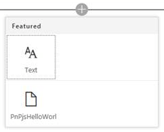 Getting Started With SharePoint Framework Using PnP JS Library
