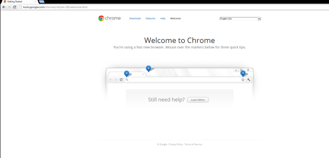 How to Use Chrome as Your Metro Browser in Windows 8