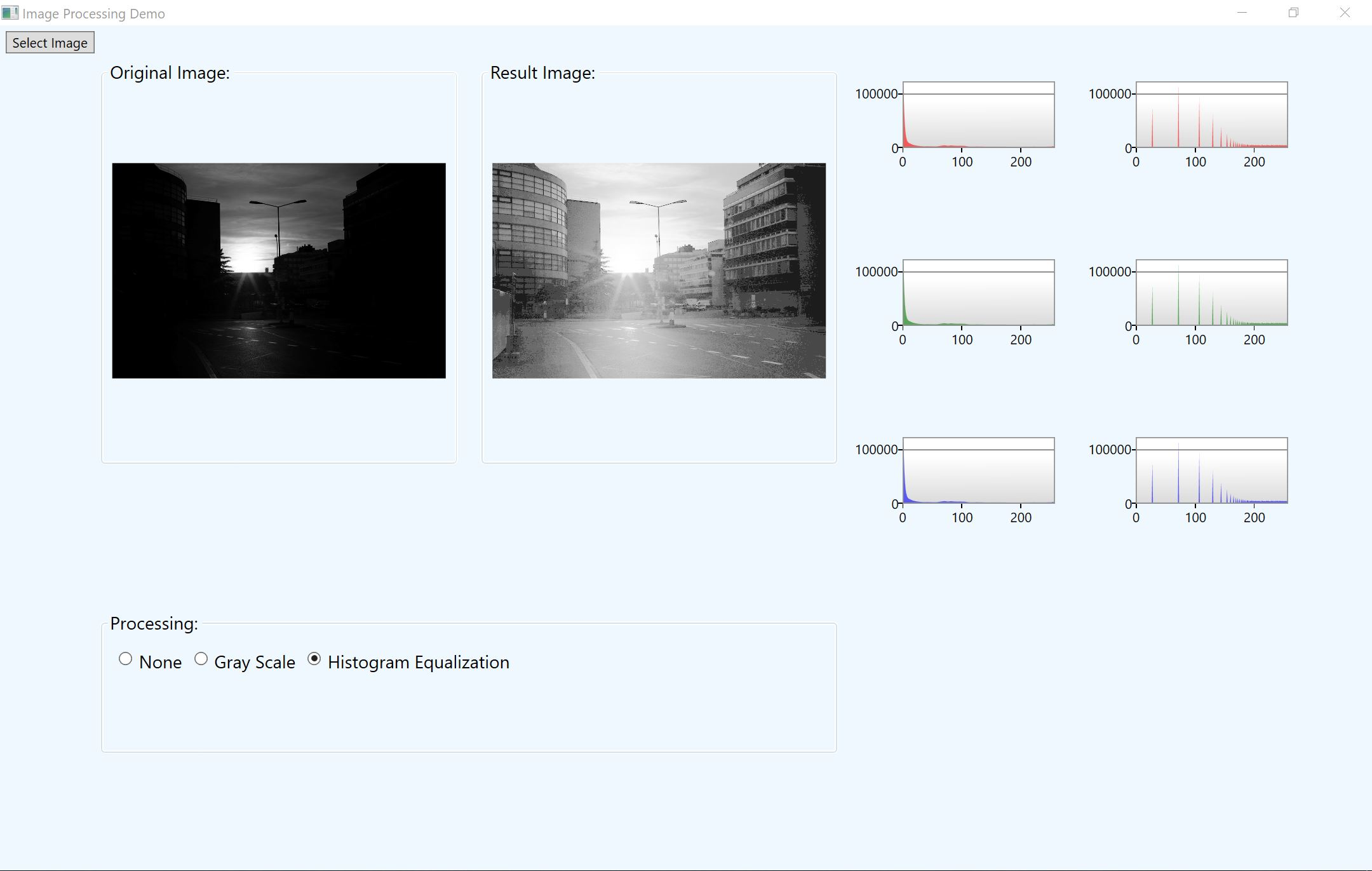 histogram in image processing pdf