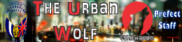 The Urban Wolf