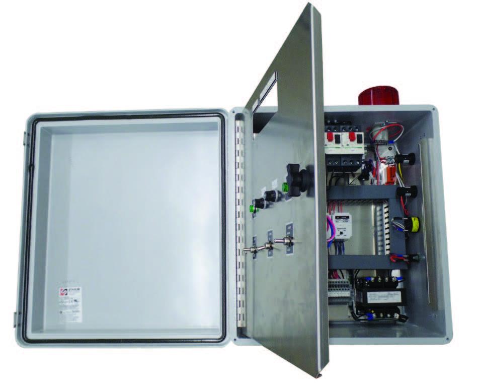 Fusion™ Plus Control Panels