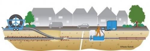 Petíció a Csicsói vízvezeték felújítására