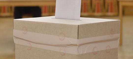 Államfőválasztás végeredménye Csicsón
