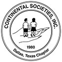 Continental Societies, Inc Dallas Chapter