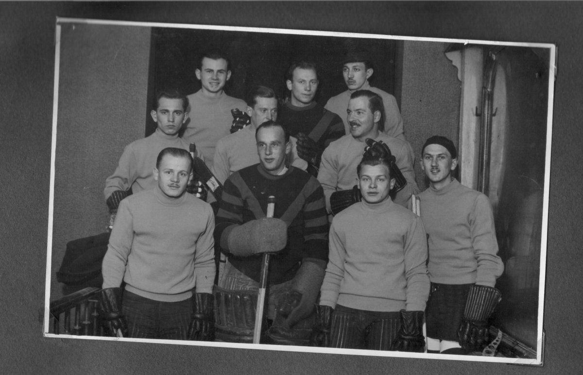 1941 Székely válogatott