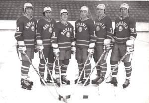 Székelyek (is) az 1981-es válogatottban