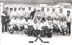 teljes 1986-os Román válogatott