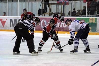 Mol liga döntő 2009 - HC Csíkszereda - Sport Club Csíkszereda