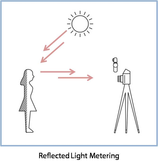 Reflected Light Metering