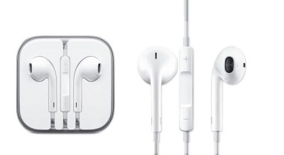 Earphone Apple Jack 3,5