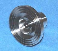 30 GHz antenna for providing efficient earth coverage on FedSat