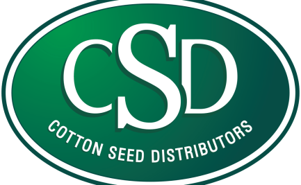 Cotton Seed Distributors logo