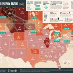 Mapping The U S Canada Energy Relationship Center For Strategic And International Studies