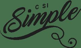 Logo csisimple