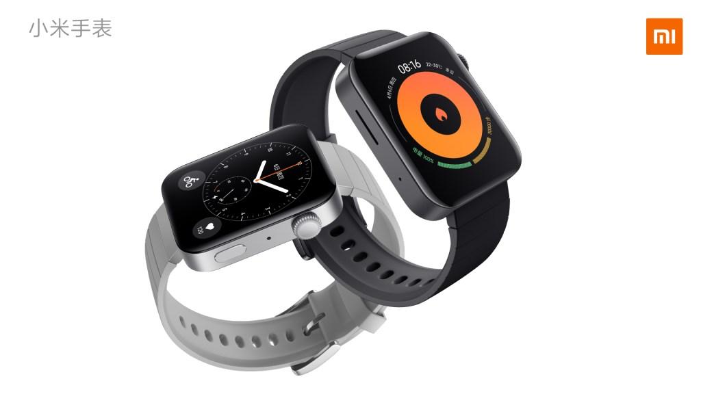 le-clone-apple-watch-de-xiaomi-supprime-tout