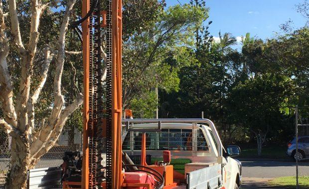 CSI Soil Testing CSI Soil Testing Sunshine Coast