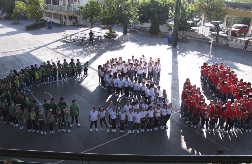 Colegio Sor Juana