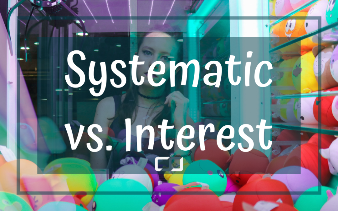 How Does Systematic Compare To Interest?