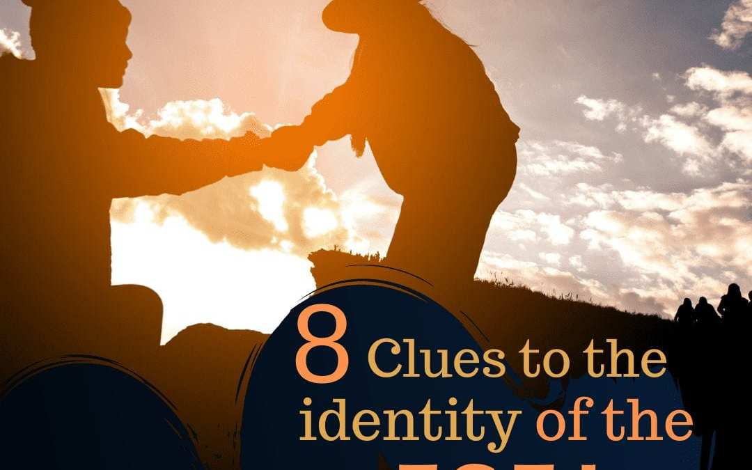 8 Clues to the identity of the ESFJ