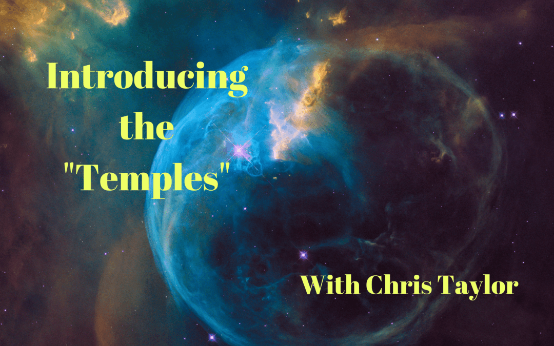 """Introducing the """"Temples"""" with Chris Taylor"""