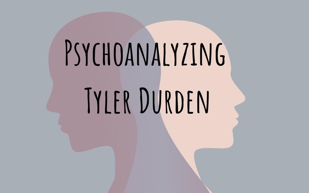 1st Rule: You Do Not Talk About Tyler Durden Internet Mistypings