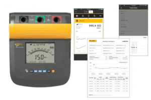 Insulation Testers