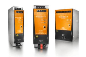 24VDC Electronic Fusing & UPS