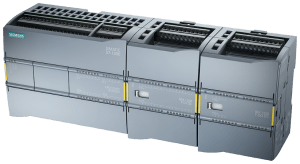 Simatic PLC Hardware