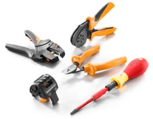 Weidmuller Premium Tools