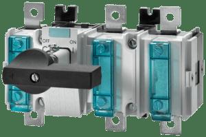 Load Break Isolator3KA,3KE,3KL