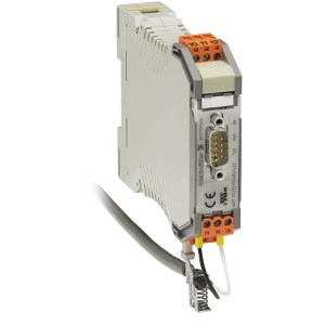 Serial interface converter, RS232, RS485, RS422