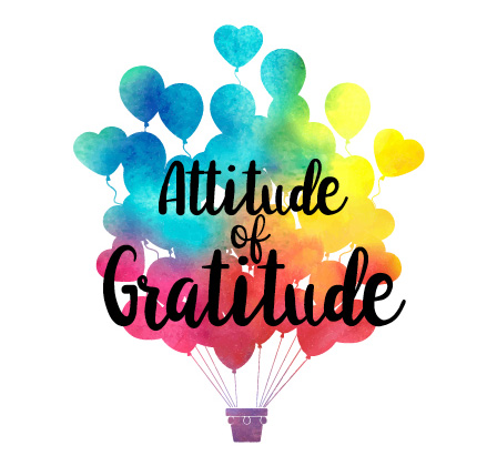 Cultivating an Attitude of Gratitude - Center for Spiritual Living Boulder  Valley