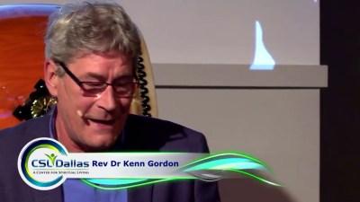 Dr Kenn Gordon Celebrates CSLDallas' 55th Anniversary