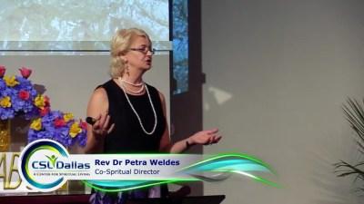 Honoring Rev Karen Fry