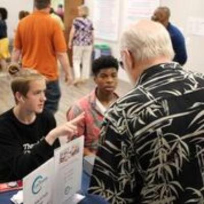 Peak Room Community Activity CSLDallas Center For Spiritual Living