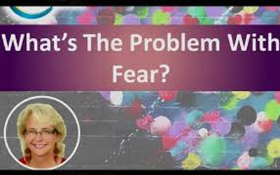 What Is the Problem with Fear