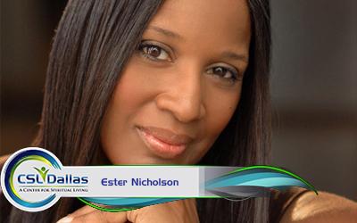 Roadmap Home to the Authentic Self – Ester Nicholson