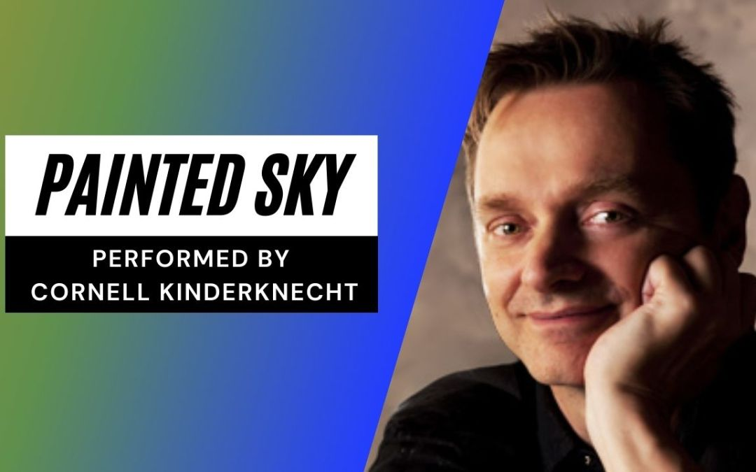Painted Sky – Cornell Kinderknecht