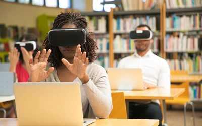 La educación Virtual, un mundo al alcance de todos