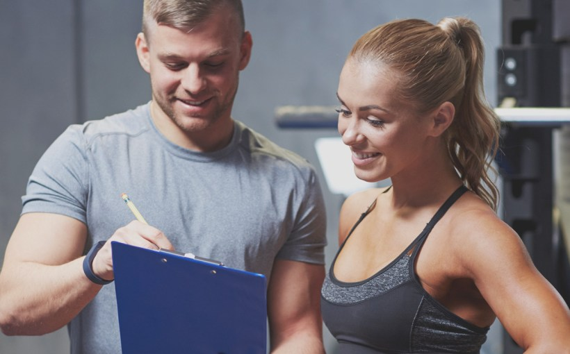 Clubsport Trainers Tips Tricks To Stay Fit Over The Holidays Clubsport Life Fitness