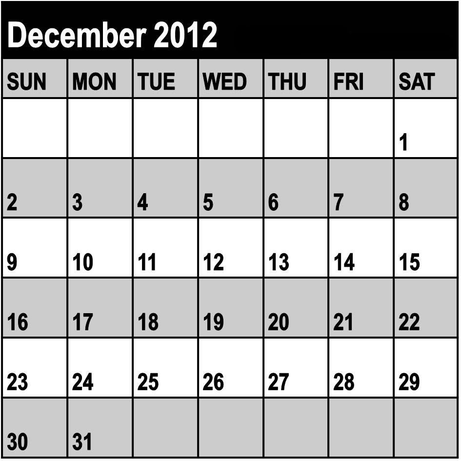 "The Fashion Teller 2012 Fashion Calendar: December ""Holiday Cheers"" (2/2)"