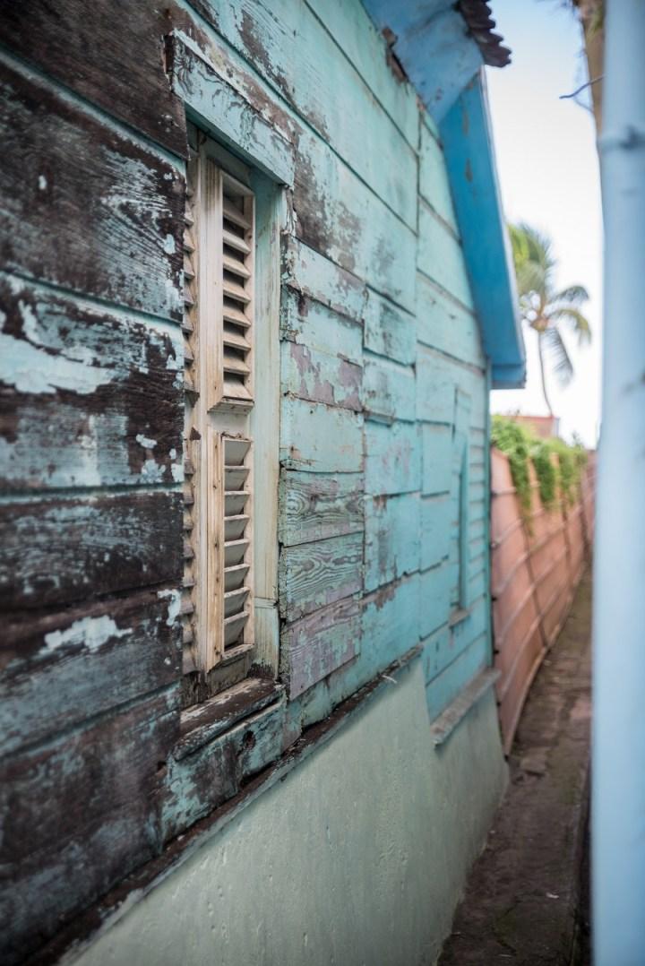 Maisons à Sainte-Marie en Martinique