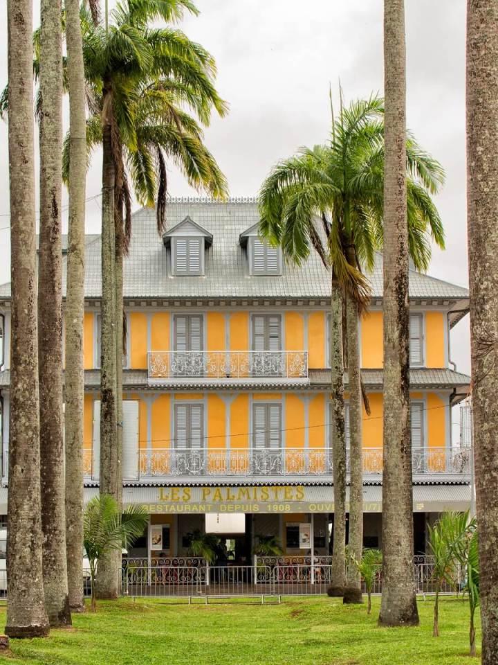 Festival cinema Toile des Palmistes - Guyane